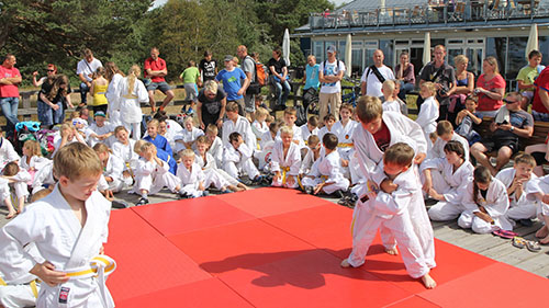 Judo MV - Leistungssport